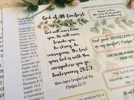 God of all comfort 1